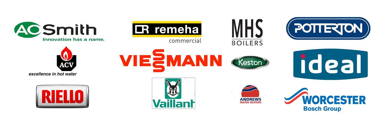 Commercial Heating System Range