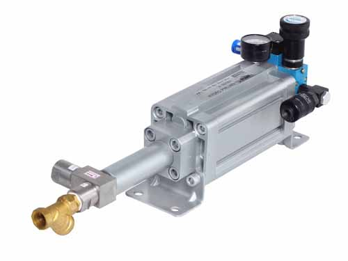 Tech-Know - Pneumatic Control Systems