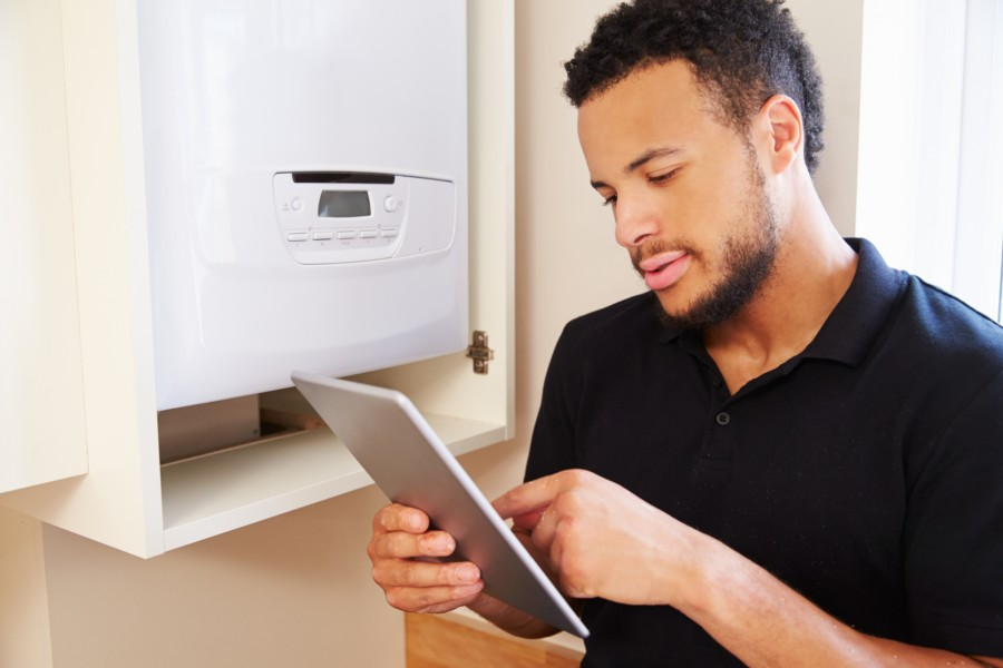 Top five reasons to service your boiler this winter