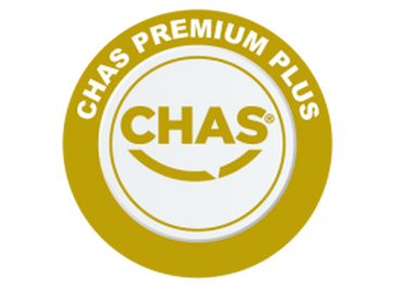 ACS achieves CHAS Premium Plus Accreditation
